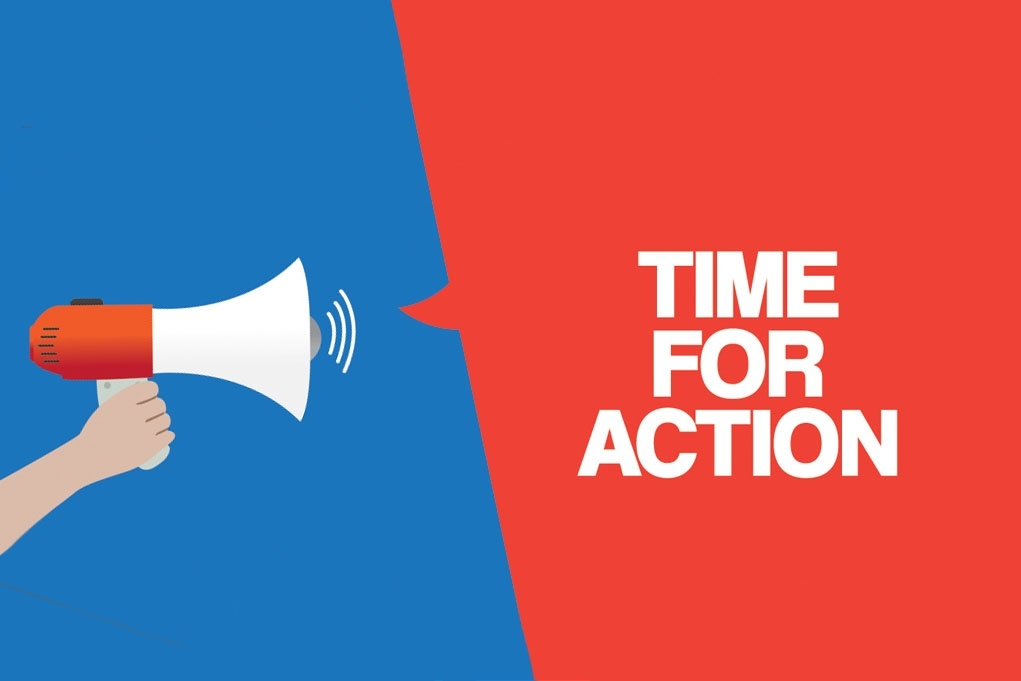 Call to Action – RTW is going to the committee