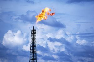 Methane emissions FALL amidst increased oil and gas production